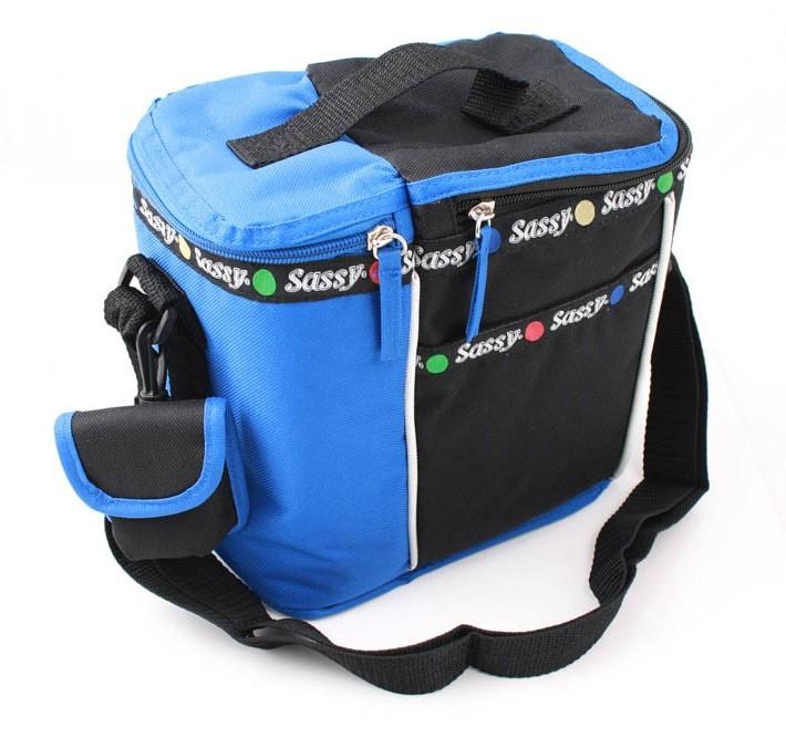 sassy cooler bag