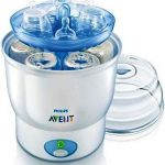 Avent Digital Sterilizer