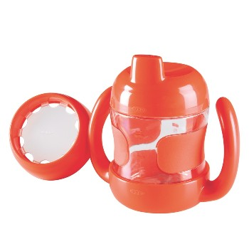 Oxo Tot Sippy Cup Set Orange