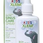 Xlear Kids Nasal Spray dengan Xylitol