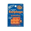 Mack's Ear Plug Untuk Bayi dan Anak