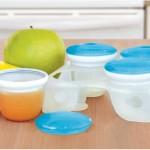 Munchkin Fresh Food Freezer Cup