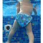 Charlie Banana Swim Diaper dan Training Pant