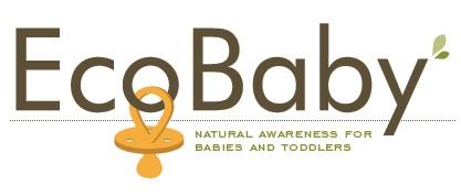 EcoBaby Logo