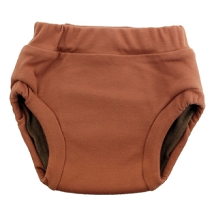 eco posh training pants ginger