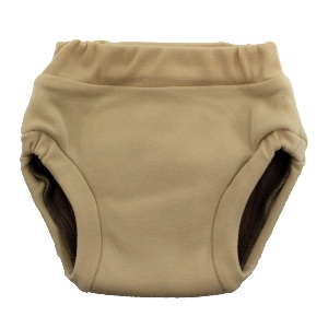 eco posh training pants biscuit