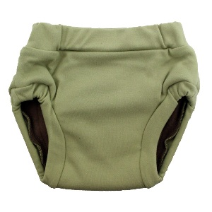 eco posh training pants bamboo