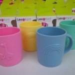 LexnFant Silicone Cup