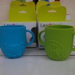 LexnFant Silicone Milk Mug
