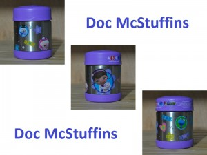 Thermos Funtainer Foodjar McStuffins