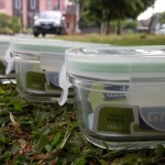 Glass Lock, Penyimpan Makanan dari Kaca