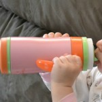Eco Vessel The Insulated Sippy