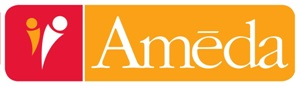 ameda logo