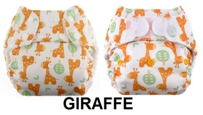 bb giraffe