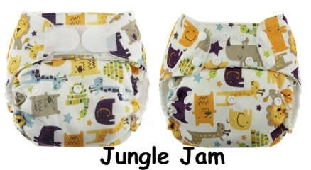 bb jungle jam