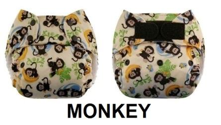 bb monkey