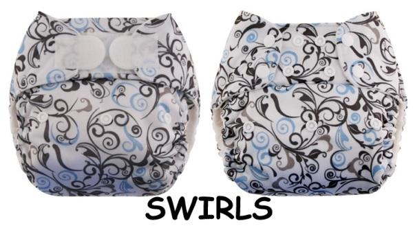 bb swirl