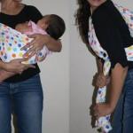 Tarafa Baby Sling