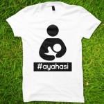 Kaos #ayahasi