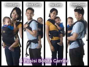 Bobita® CARRIER GEN2