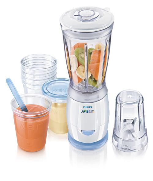 Philips Avent Mini Blender SCF 860/23