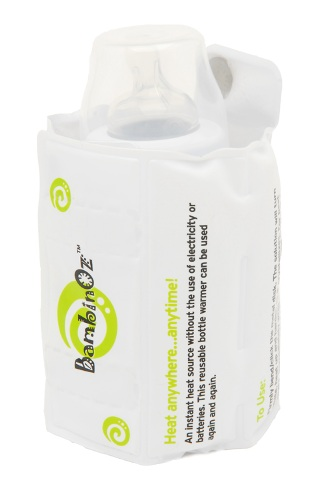 BambinOz Bottle Warmer Pack