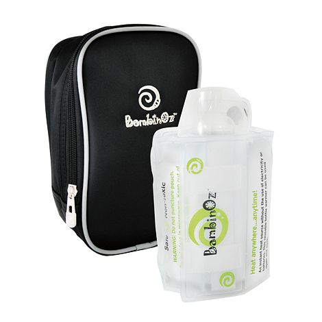 bambinoz travel bottle warmer