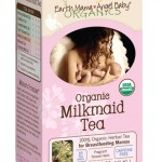 Earth Mama Angel Baby (EMAB) Organic Milkmaid Tea