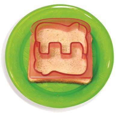 Munchkin-sandwich-cutters