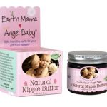 Earth Mama Angel Baby (EMAB) Natural Nipple Butter