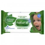 Jackson Reece Natural Wipes