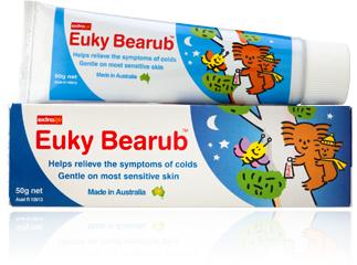 Euky Bearub