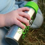 OrganicKidz Stainless Steel Standardneck Baby Bottle: Koleksi Motif 2013
