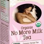EMAB Organic No More Milk Tea