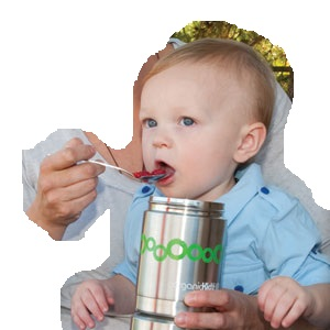 organickidz stainless food container