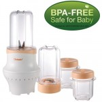 Takahi Baby Food Electric Blender