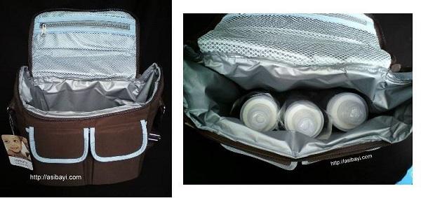 carter's coolerbag