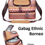 Gabag Ethnic Cooler Bag