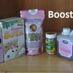 Herbal Suplemen/Booster ASI
