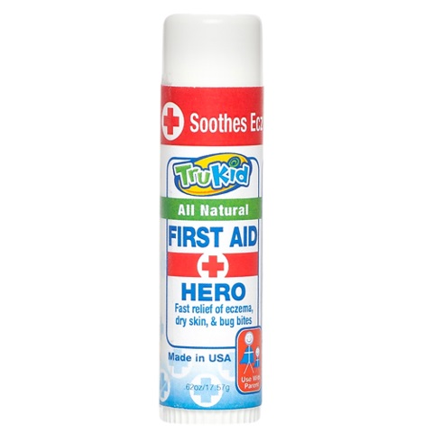 Trukid First Aid Hero Stick New