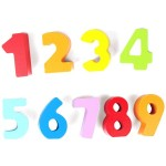 Hape Toys: Numbers and Colors