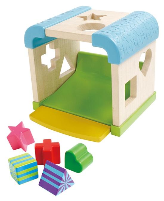 bkids sorting cube