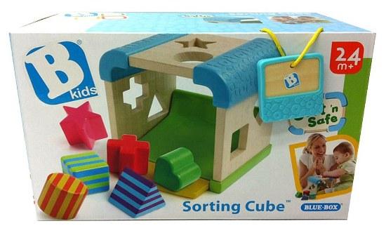 bkids sorting cubes packaging