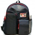 HDY Diaper Bag Metro Backpack