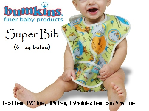 Bumkins Super Bib 1