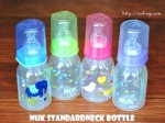 NUK standardneck baby bottle (1)