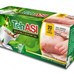 Teh ASI, Breastmilk Booster Tea