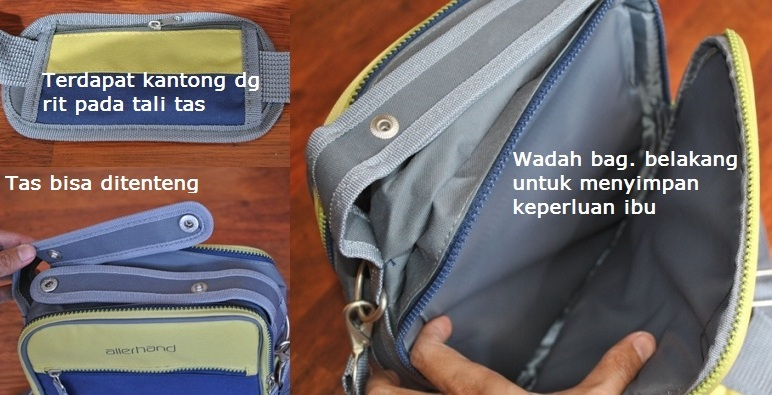 Allerhand Cooler Bag KW