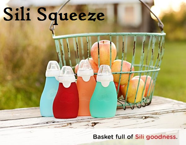 sili squeeze