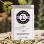 Our Lady of La Leche Tea: Booster ASI dari Bird and Bees Teas
